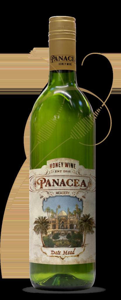 Panacea Date Mead